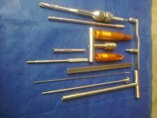 Orthopedic Instruments DHS set