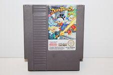 Jeu Nintendo Nes Duck Tales 2