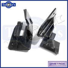 68-72 GM A Body U Shape Quarter Glass Door Jamb Weatherstrip Seal Overseas Made