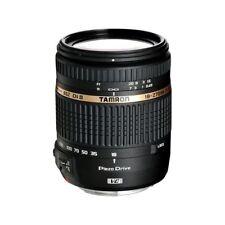 Tamron 18-270mm f/3.5-6.3 Di II VC PZD AF Lens for Nikon DSLR Camera Bodies