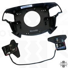 Range Rover Sport steering wheel paddle gear shift upgrade retrofit tiptronic