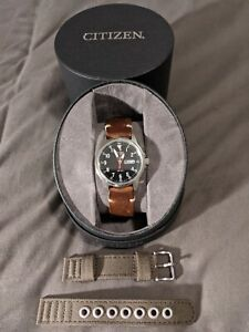 Citizen Eco-Drive BM8180-03E