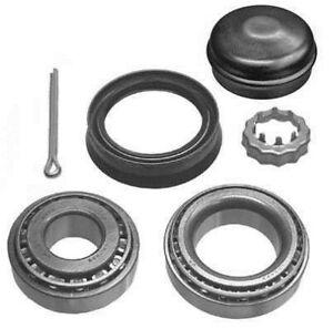 Audi A4 8D2 B5 8D5 B5 1995-2001 Snr Rear Wheel Bearing Kit Set Replacement Part