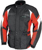 Reduit Ixs Evasion Hommes Blouson Moto Imperméable Touring Soltotex