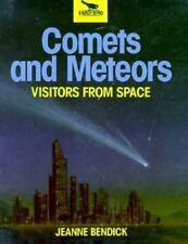 Comets And Meteors, Bendick (Earlybird Book)