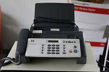 HP Fax 640 Monochrome Ink‑jet ‑ Fax / copier