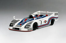 True Scale Porsche 936 #7 Ickx/Mass Imola 500KM Winner 1996 1/18