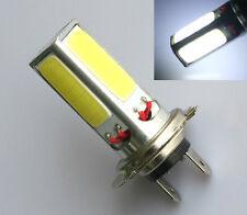 2 x H7 LED 20W COB BIRNE LAMPE WEIß SUPER WHITE XENON LOOK AUTO 12V
