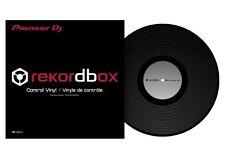 Pioneer Control Vinyl - Vinile di Controllo RB-VS1-K per Rekordbox DJ e DVS Plus