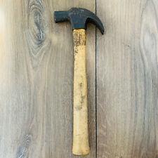 More details for vintage no.8 hammer 1.4lbs / 650g