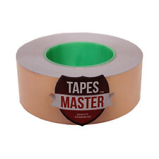 """2"""" x 55 yds (50mmx50m) Copper Foil Tape Non-Conductive Adhesive Ship from USA"""