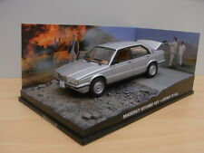 Die cast 1:43 James Bond # 38 Maserati Biturbo 425 - Licence to Kill