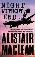 Night Without End, Paperback by MacLean, Alistair, ISBN 0006161227, ISBN-13 9...