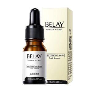 Belay Pore Instant Perfection Serum Lactobionic Acid Essence Anti-Aging Wrinkle