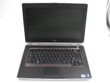 """Notebook e computer portatili Dell Dimensioni schermo 14"""" RAM 4 GB"""