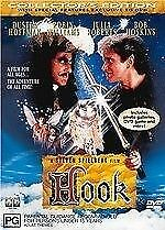Hook (DVD, 2013)