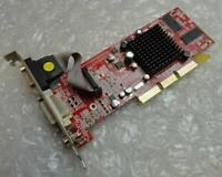 64MB Club 3D CGA-7064DTVD ATI Radeon VE 7000 AGP VGA / DVI Graphics Video Card
