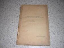 1900.sémiologie de la trachée des bronches poumons & plèvres / BARTH.médecine
