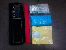 Trousse de premiers secours Trio TRIANGLE SIGNALISATION Vest