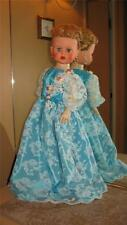 "Deluxe Reading Sweet Amy 24"" customized vintage fashion doll + Elaborate Gown"