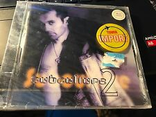 "DJ Swami ""Subculture 2"" IMPORT cd SEALED RARE"
