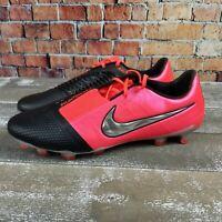 Nike Phantom Venom Elite Future Lab FG  Soccer Cleats AO7540-606 Men's 11.5