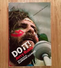 DO IT! Scenarios of the Revolution by Jerry Rubin (1970)