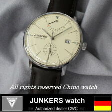 Free shipping JUNKERS BAUHAUS Automatic 6060-5AT New Made in GERMANY