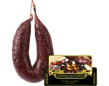 200 gr Portuguese BLOOD BLACK PUDDING With APPLE from PORTUGAL / Free Shipping