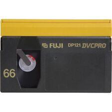 DVCPRO Fujifilm DP121-66M (Box Of 10)
