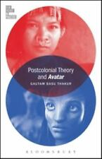Postcolonial Theory and Avatar (Film Theory in Practice)-ExLibrary