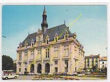 CPSM SAINT DENIS HOTEL DE VILLE Autos Edition Abeille Cartes