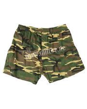 Sous-vêtements boxers pour homme taille 2XL