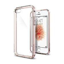 Spigen iPhone se Case Ultra hybrid - Rose Crystal 041CS20172