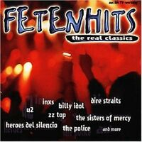 Fetenhits-The real Classics (1995) Fury in the Slaughterhouse, Inxs, Bi.. [2 CD]
