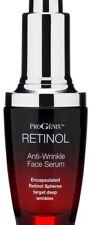 Progenix Retinol Anti Wrinkle Face Serum 1 Fl Oz (30mL)