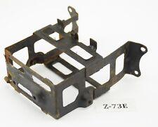 KAWASAKI Z 750 KZ750E Año FAB. 83 - Soporte de la batería Caja de la batería