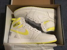 Authentic Nike Air Jordan 1 Retro OG High First Class Flight UK 12 555088-170