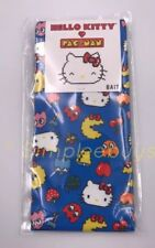 SDCC 2017 Bait Exclusive Hello Kitty x Pacman Knee High Socks Blue [RF]
