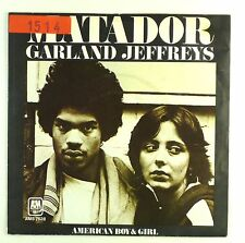 "7"" Single - Garland Jeffreys - Matador - S1545 - washed & cleaned"