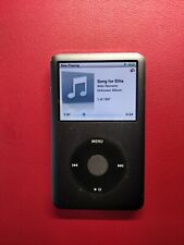 Apple iPod Classic 7th Generation Great Condition 160GB MC297LL