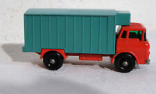 Aus Nachlass Matchbox by Lesny Matchbox Series Nr.44 Refrigerator Truck