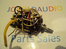 Marantz 2220B Original Selector Switch. Tested. Parting Out 2220B Receiver.