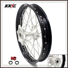 "KKE 2.15*18"" Casting Spoked Rear Wheel Rim For HONDA CR125R CR250R 2002-2013"