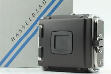 [Unused in Box] Hasselblad E24 6x6 Film Back For 205 202 203 503 From JAPAN