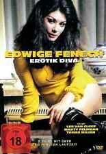 Edwige Fenech | Erotik Diva | 3 Filme | Komm wir machen Liebe [FSK18] DVD