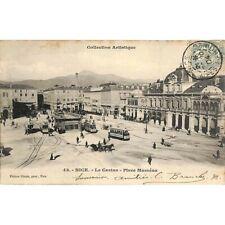 [06] Nice - Le Casino. Place Masséna.