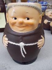 Vintage Goebel Friar Tuck Monk Beer Stein Mug - T74/1 - TMK3  - #FT12