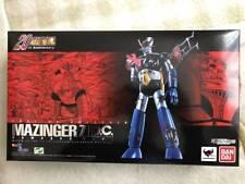 GX-70D MAZINGER Z Mazinga DAMAGED Robot Soul of Chogokin SOC Bandai Tamashii