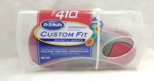 Dr. Scholl's Custom Fit Orthotic Inserts, CF 410 FREE SHIPPING!